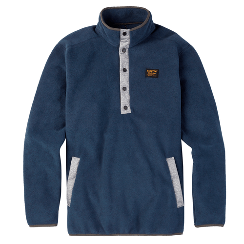 Polar Hombre Hearth Fleece Pullover