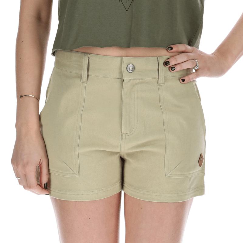 Short-Mujer-Safari-W