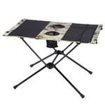 Carpa-Helinox-X-Burton-Table