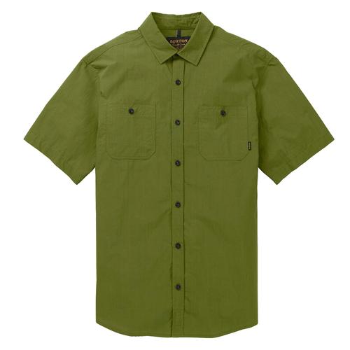Camisa Manga Corta Hombre MB Ridge
