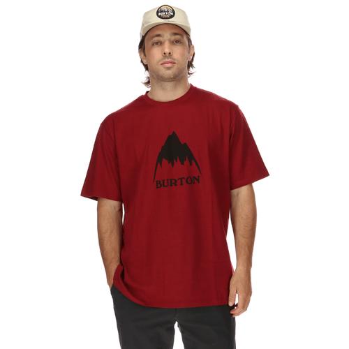 Polera Hombre Vertical Mountain