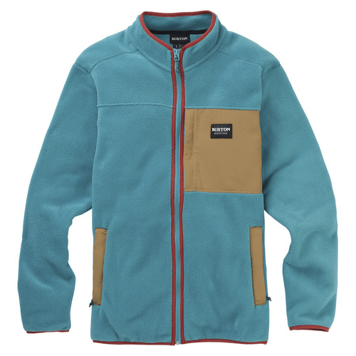 Polar Hombre M Hearth Full-Zip