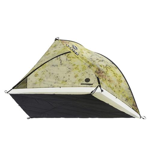 Carpa Burton Whetstone Shelter Large