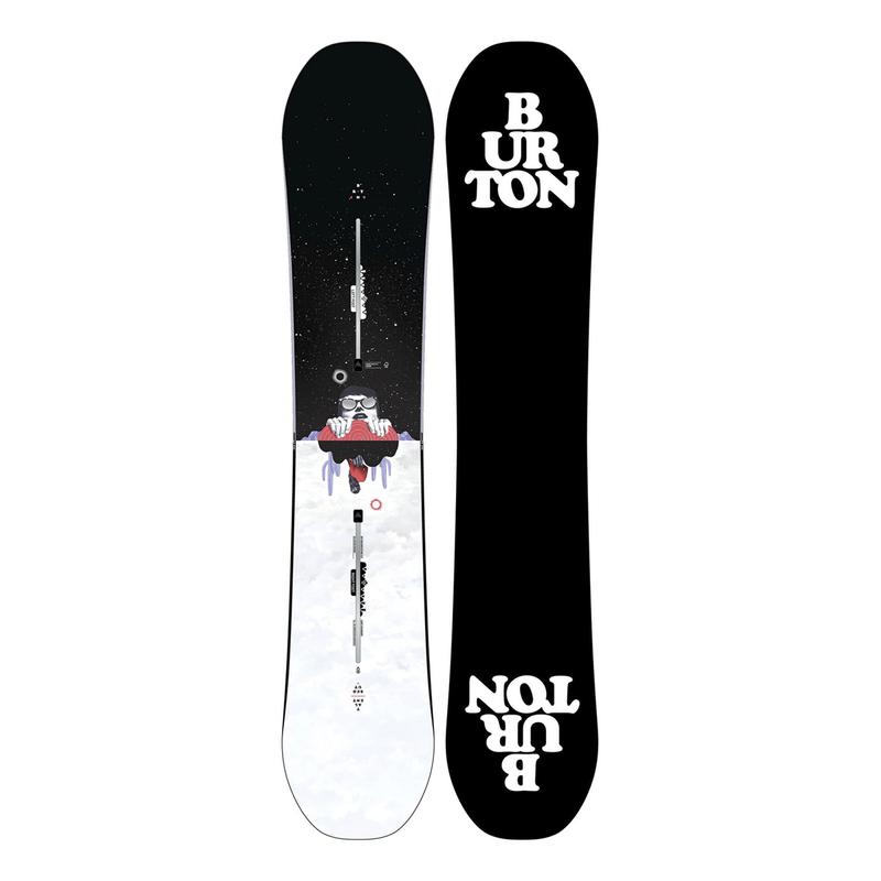 Tabla-Snowboard-Mujer-Talent-Scout