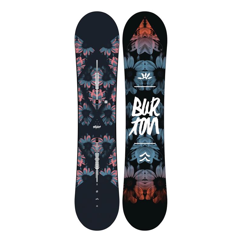 Tabla-Snowboard-Mujer-Stylus