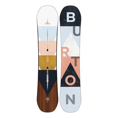 Tabla Snowboard Mujer Yeasayer