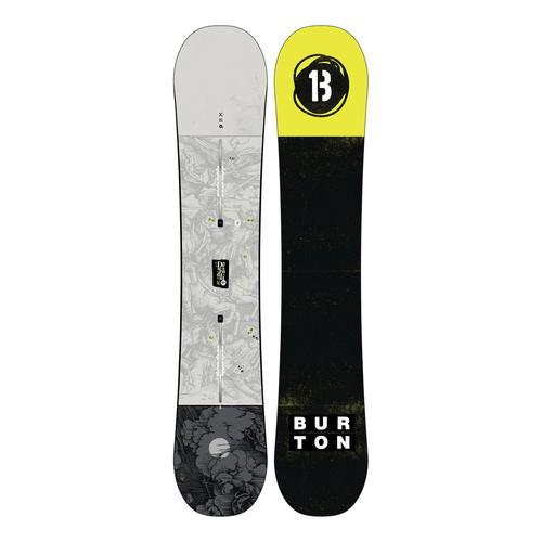 Tabla Snowboard Hombre Descendant