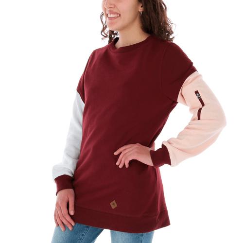 Polerón Mujer Calgary Sweater