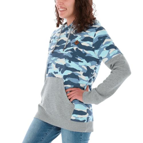 Polerón Mujer Edmonton Sweater