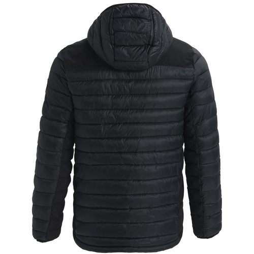 Chaqueta Hombre Evergreen Synthetic Hooded Insulator