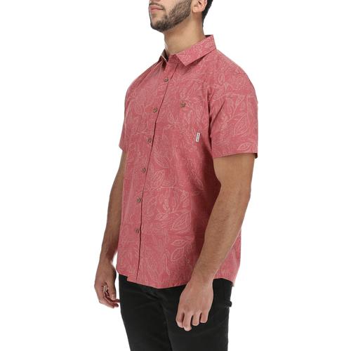 Camisa Manga Corta Hombre Illinois