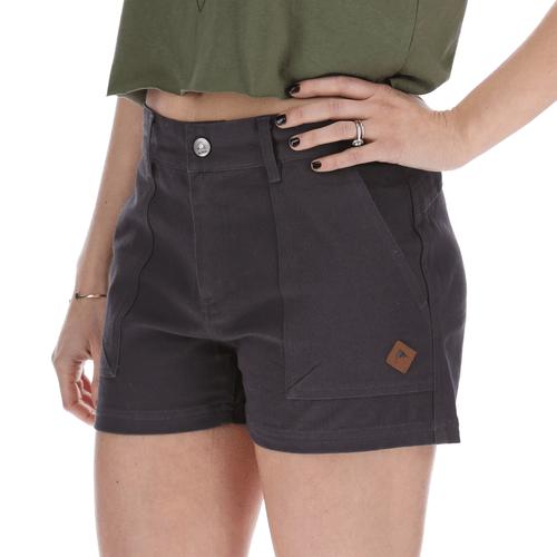 Short Mujer Safari W