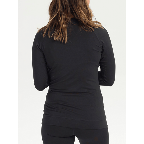Primera Capa Top Mujer WB Lightweight Crew
