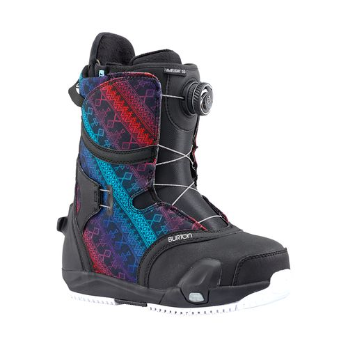Bota de Snowboard Mujer Limelight Step On