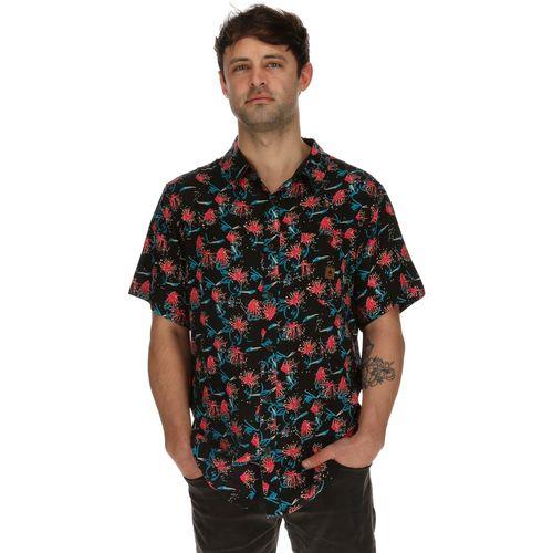 Camisa Manga Corta Hombre Antilla