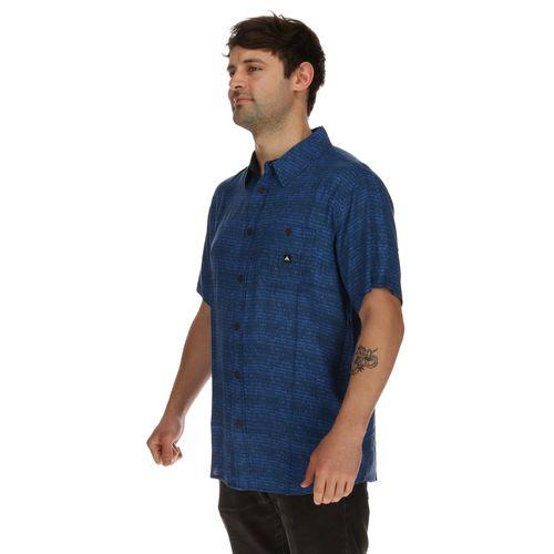 Camisa Manga Corta Hombre Granada