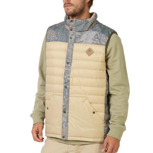 Chaqueta Hombre Evergreen Down Vest