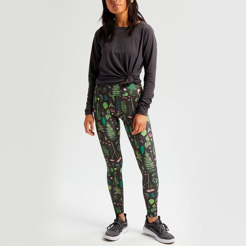 Pantalón Mujer W Luxemore Legging