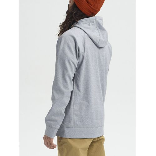 Softshell Hombre M Crown Bonded Pullover