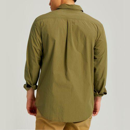 Camisa Hombre M Ridge