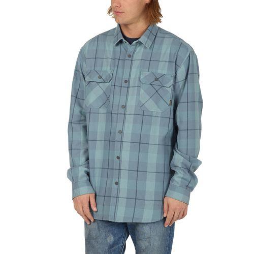 Camisa Hombre Brighton Flannel