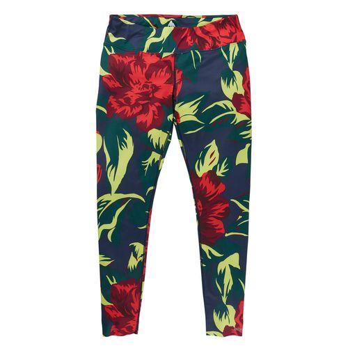 Primera Capa Pantalón Mujer Wb Mdwt Pt Hibiscus