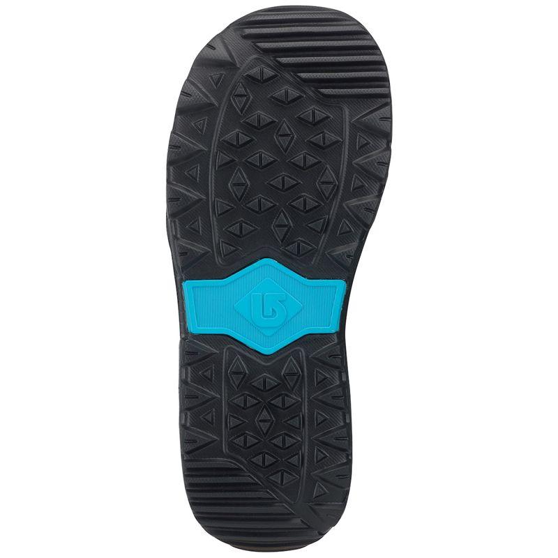 Bota-de-Snowboard-Hombre-Invader-Black