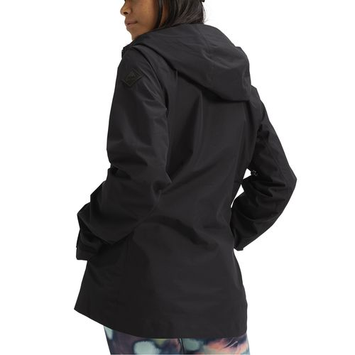 Parka Mujer W Gore Packrite Jk